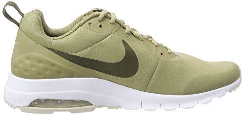 Nike Women's WMNS Air Max Motion LW SE Gymnastics Shoes Green (Neutral Olive Cargo Khakiligh 201) 5ptuJuHjO