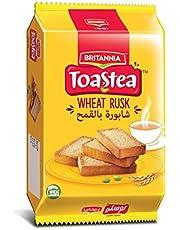 Britannia Wheat Rusk 335 gm