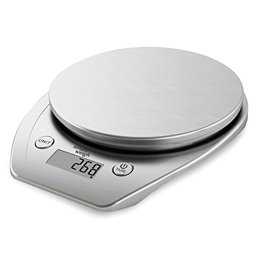 Smart Weigh Multifunction Stainless Platform product image