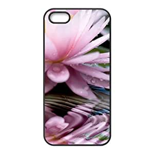 Lotus ZLB819480 DIY Case for Iphone 5,5S, Iphone 5,5S Case by lolosakes