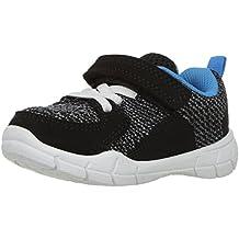 Carter's Kids Avion-b Black Athletic Sneaker