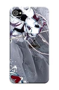 good case iphone 6 plus 5.5 Protective Case,Fashion Popular Colorado Avalanche Designed iphone 6 plus 5.5 Hard Case/Nhl Hard Case Cover Skin for iphone 6 plus 5.5
