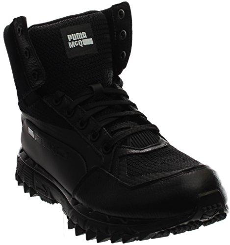 Puma Boots - 8
