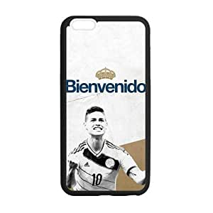 iPhone 6 Plus Case, [World cup] iPhone 6 Plus (5.5) Case Custom Durable Case Cover for iPhone6 TPU case(Laser Technology)