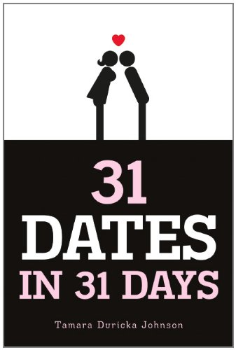 31 Dates in 31 Days by Seal Press
