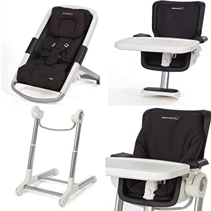 Bebe Confort Duo Keyo Transat Chaise Haute Support Coussin