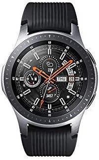 Amazon.com: Samsung Galaxy Watch 2019 (1.811 in) Bluetooth ...