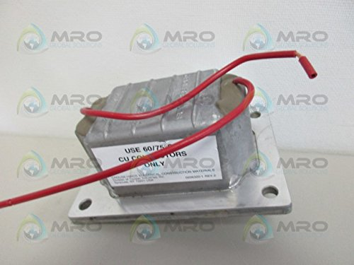SW5 CROUSE HINDS INTERNAL, SEALED SEALING CHAMBER, 20A FOR 1 POLE SWITCH, EXPLOSION PROOF, EDS, FOR HAZARDOUS LOCATIONS 1P