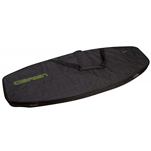 O'Brien Wake Surfer Case Bag 2014 Black