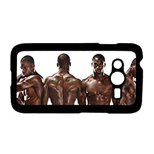 Generic Friendly Back Phone Covers For Kid Printing Adrian Peterson For Samsung Galaxy Ace4 Choose Design 1