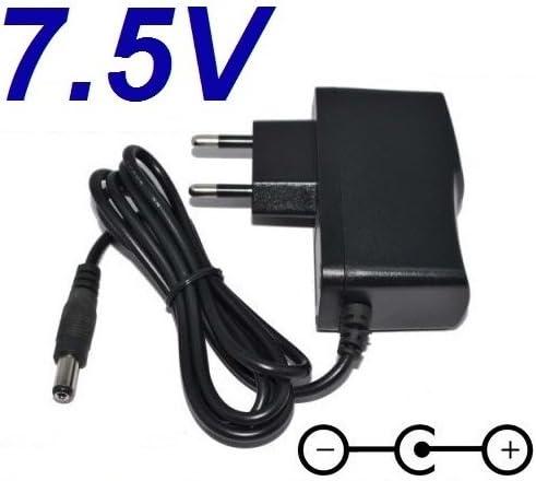 CARGADOR ESP ® Cargador Corriente 7.5V Reemplazo Philips Avent ...