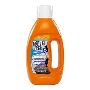 Amazon Com Nathan Sport Wash Laundry Detergent Sport