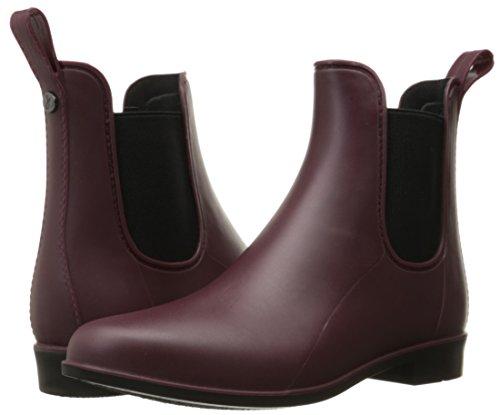 Boot Sangria Sam Matte Women's Tinsley Edelman Rain qfnII8wzU