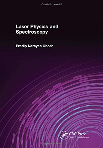Laser Physics and Spectroscopy