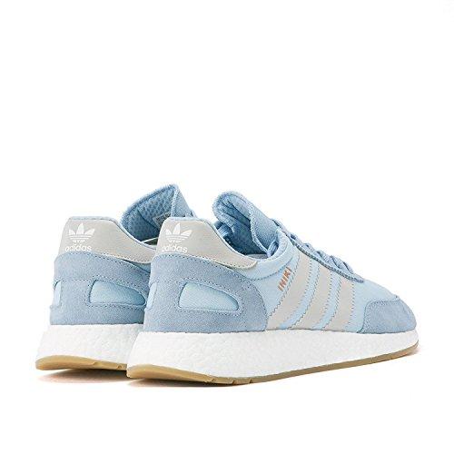 Adidas Menn Iniki Løperen Blå Enkel Blå Perlegrå Tannkjøtt