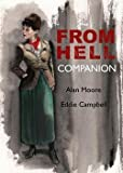 img - for Eddie Campbell: The from Hell Companion (Paperback); 2013 Edition book / textbook / text book