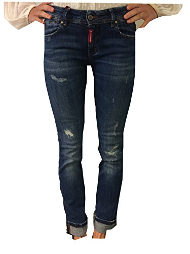 S3 Staff Jeans Donna Donna Staff Jeans S3 qwH4qpS