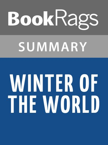 Summary & Study Guide Winter of the World by Ken Follett (Ken Follett Winter Of The World Ebook)