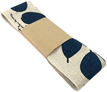 全6種 綿生地 DIY縫製 プリント 生地素材 花形 コットン パッチワーク カバン/財布/手袋/おもちゃ作り   - プリント3, 2mX5cm