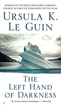 The Left Hand of Darkness (Ace Science Fiction) by [Le Guin, Ursula K.]