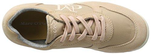 Tennis nudo Basso top Da O'polo Beige A Donne 70113913501604 Delle Scarpa Marc Sneakers HfqOnI