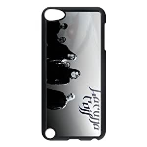 Ipod Touch 5 Phone Case Italian Gothic Metal Band Lacuna Coil SM016058875