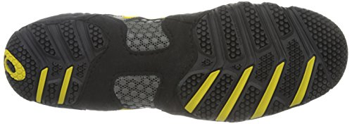 Black Gable Yellow In Asics ultimative Schwarz Gunmetal Sportstyle 3 Schuhe Herren Dan Rot Weiß qqPZt