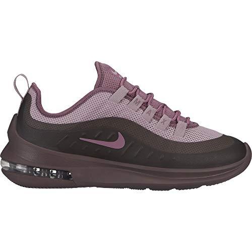 (Nike Women's Air Max Axis Sneakers, Plum Dust/Plum Chalk-Plum Eclipse (US 7))