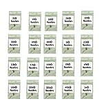47 Kiloohms Single Fixed Resistors