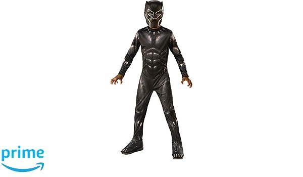 Rubies - Disfraz oficial de los Vengadores, talla 5-6 años, I ...