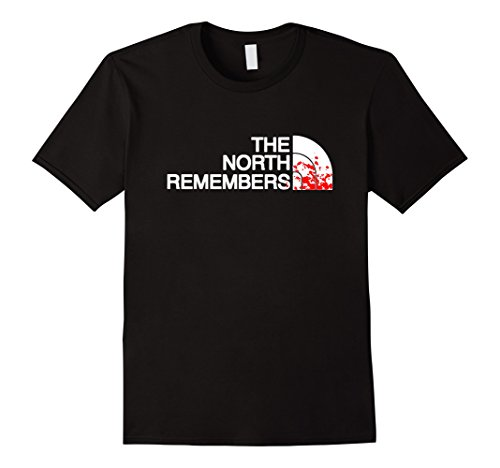 dbf8d26abf Men's The North Remembers North Face Got T-shirt Medium Black - Buy Online  in UAE. | Apparel Products in the UAE - See Prices, Reviews and Free  Delivery in ...