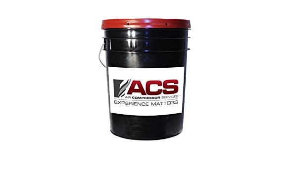Air Compressor Services 127462-005 Quincy 5 Gallon Synthetic Oil Replacement: Amazon.com: Industrial & Scientific