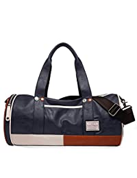 UIYI Mens Sports Gym Totes Bag One Shoulder Yoga Handbag 150037