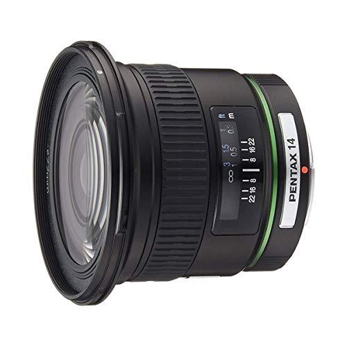Pentax 交換式レンズ DA14MMF2.8 AV デジモノ カメラ デジタルカメラ 三脚 周辺グッズ 14067381 [並行輸入品]   B07K35H8S5