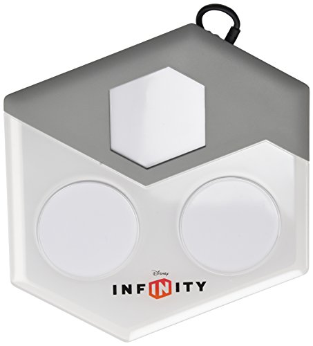 - Disney Infinity Replacement Portal Base Only Wii Wii U PS3 PS4 - Game or Figures Not Included