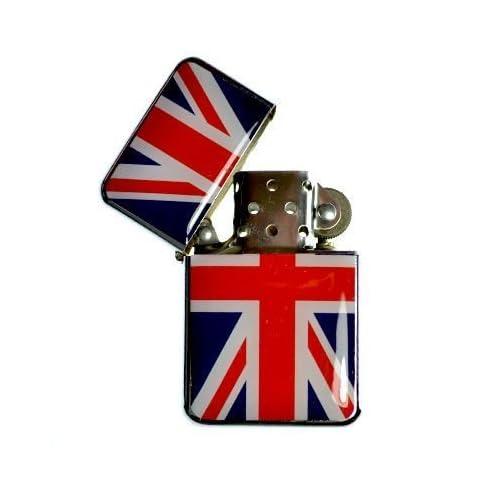 2x Union Jack coupe-vent léger