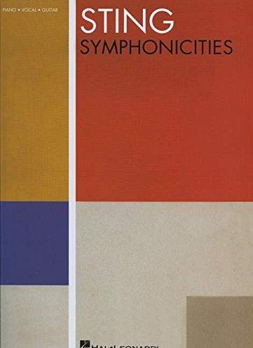 (Sting - Symphonicities)