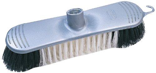 metallic broom - 5