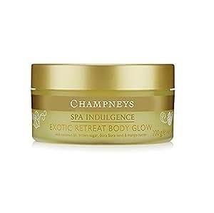 BOOTS Champneys Spa Indulgence Exotic Retreat Body Glow