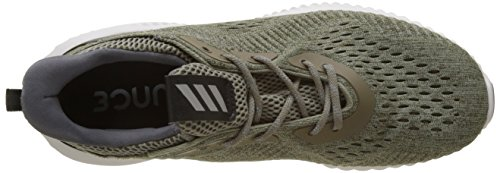 Scarpe Da Uomo Adidas Allenamento Alphabounce Mesh Mesh Running Gym Bw1203 Nuova Traccia Oliva / Traccia Cargo / Grigio