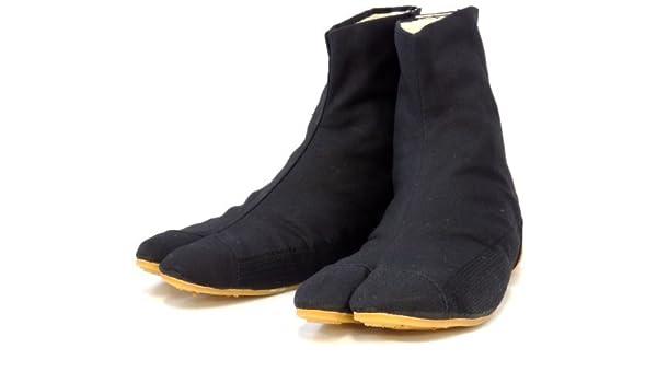 Amazon.com : Ninja Tabi Shoes Low Top Comfort-Cushioned ...