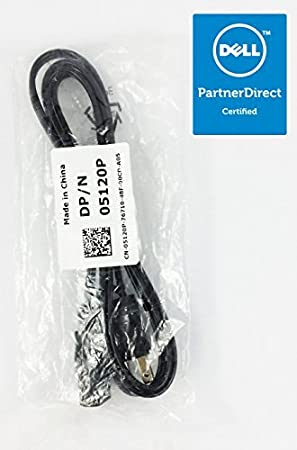 3 Outlet Adapter 6FT Right Angled AC Power Cord for Dell OptiPlex 780 Desktop
