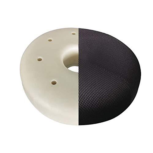 Amazon.com: El nuevo cojín de asiento de donut TP cómodo ...