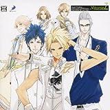 Dramatic CD Collection VitaminZ・ハッピービタミン~Oh! ムコ・バトル~