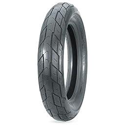 Avon AM20 Roadrunner Front Tire - 130/90H-16/Blackwall