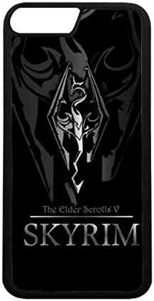 iPhone 7 Coque De Téléphone,The Elder Scrolls V Skyrim Coque,Coque ...