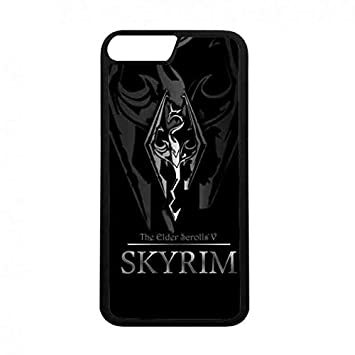 coque iphone 5 skyrim
