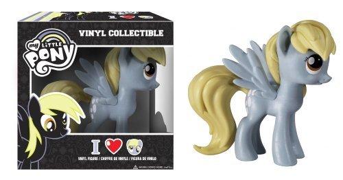 Funko My Little Pony: Derpy Vinyl Figure