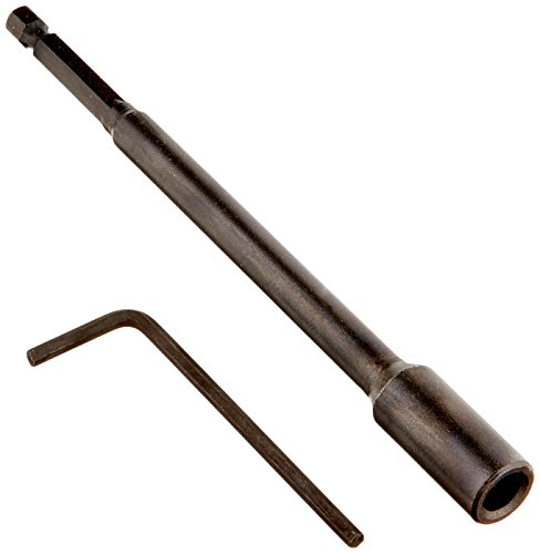 - Vermont American 17103 6-Inch Standard Drill Bit Extension