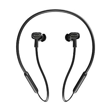 Macaw TX-80 - Auriculares inalámbricos con Bluetooth para Juegos Deportivos, Estéreo, de